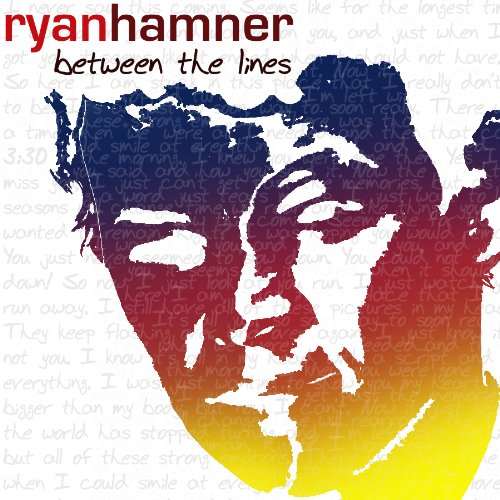 Between the Lines - Ryan Hamner - Musik - CD Baby - 0044003760844 - September 28, 2010