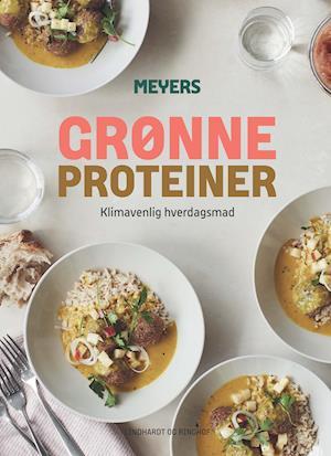 Meyers grønne proteiner - Meyers Madhus (85368567) - Bøger - Lindhardt og Ringhof - 9788711986844 - October 29, 2020