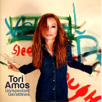 Unrepentant Geraldines - Tori Amos - Musik - MERCURY - 0602537688845 - May 12, 2014