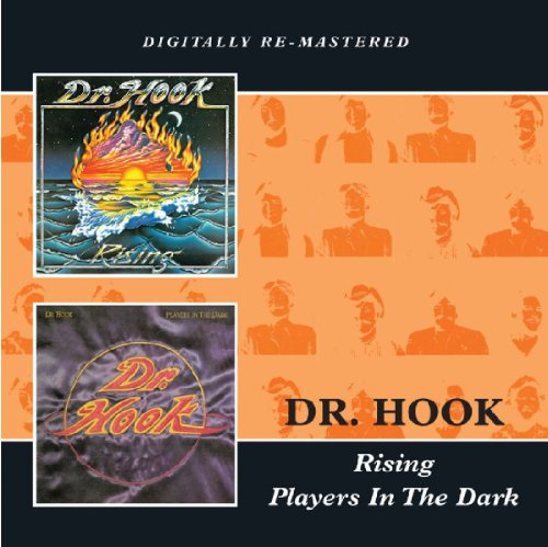 Rising / Players In The Dark - Dr. Hook - Musik - BGO RECORDS - 5017261210845 - February 4, 2013