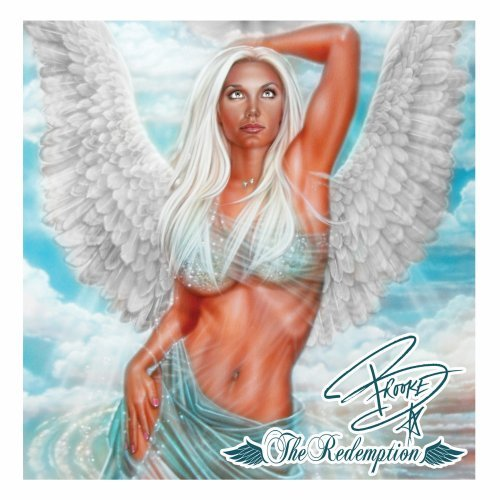 Redemption,the - Brooke Hogan - Musik - POP - 0044003724853 - 21/7-2009
