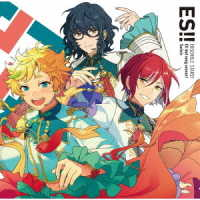 Ensemble Stars!! Es Idol Song Season 1 Switch - Switch - Musik - JPT - 4589644747855 - May 28, 2021