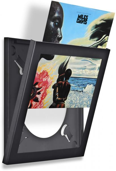 LP Flip Frame (Black) - Show & Listen - Merchandise - SHOW & LISTEN - 4012292824857 - 11/3-2020
