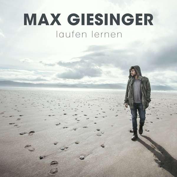 Laufen Lernen - Max Giesinger - Musik -  - 4260620831859 - October 30, 2020