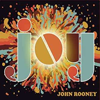 Joy - John Rooney - Musik - Half an Arc - 0752830274860 - January 11, 2019