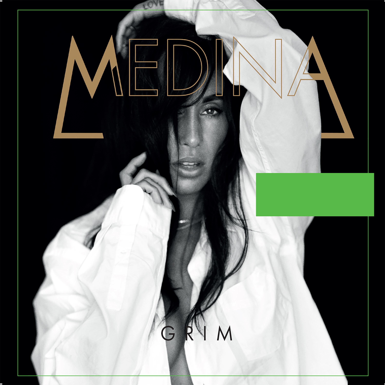 Grim - Medina - Musik -  - 0602577024863 - 12/10-2018