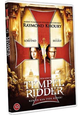 Den Sidste Tempelridder* - V/A - Film - Atlantic - 7319980069864 - 1970
