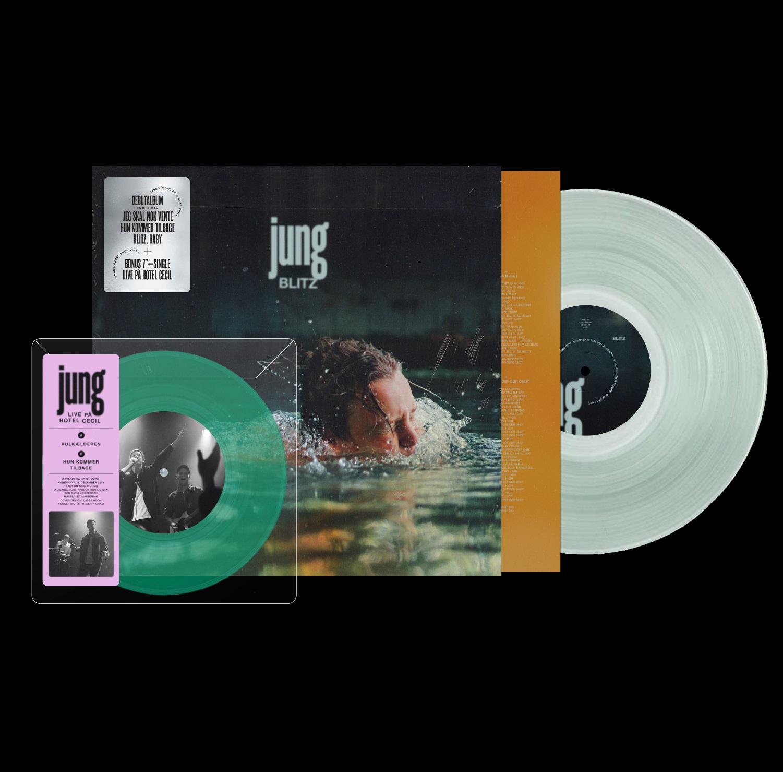 Blitz - Jung - Musik -  - 0602508694868 - 27/3-2020