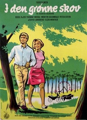 I den Grønne Skov -  - Film -  - 5708758667869 - 19/6-2020