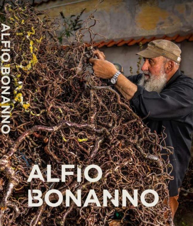 Alfio Bonanno -  - Bøger - Johannes Larsen Museet - 9788792620869 - 2020