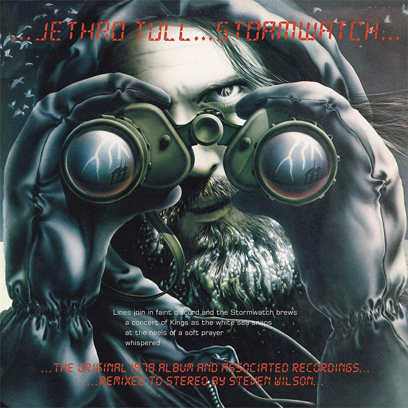 Stormwatch - Jethro Tull - Musik - PLG UK Catalog - 0190295400873 - 1/5-2020
