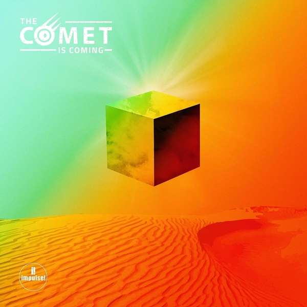 Afterlife - Comet is Coming - Musik - UNIVERSAL - 0602508148873 - 6/12-2019