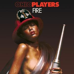 Fire (Mercury) - Ohio Players - Musik - MERCURY - 8435395500873 - November 13, 2015