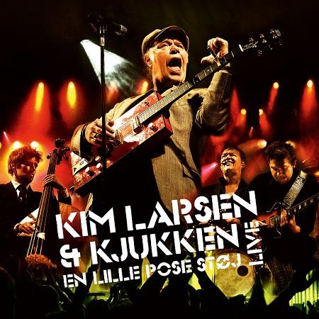 En Lille Pose Støj - Kim Larsen - Musik - PLG Denmark - 5054197093876 - 27/11-2020
