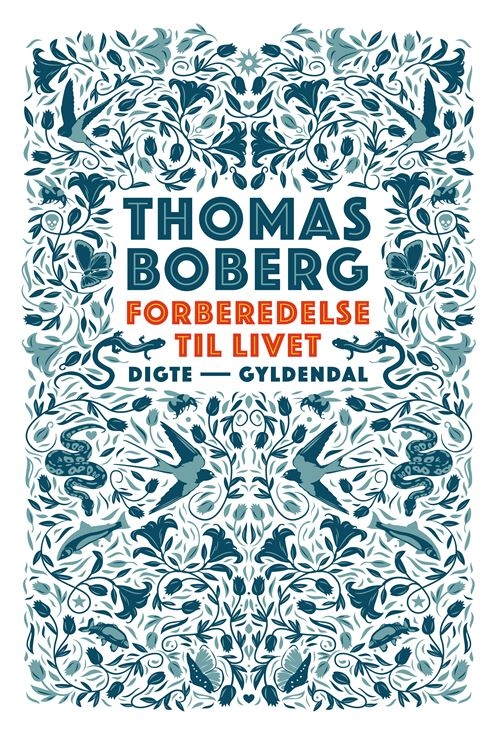 Forberedelse til livet - Thomas Boberg - Bøger - Gyldendal - 9788702311877 - 4/3-2021