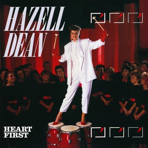 Heart First - Hazell Dean - Musik - CHERRY RED - 5013929441880 - 31/1-2020