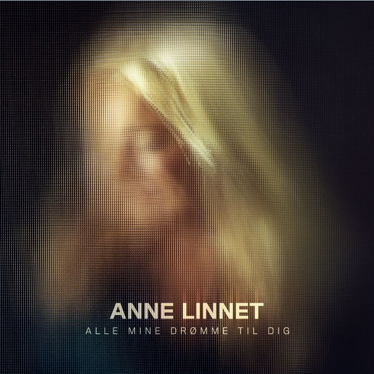 Alle Mine Drømme Til Dig - Anne Linnet - Musik - ArtPeople - 5707435605880 - 27/4-2015
