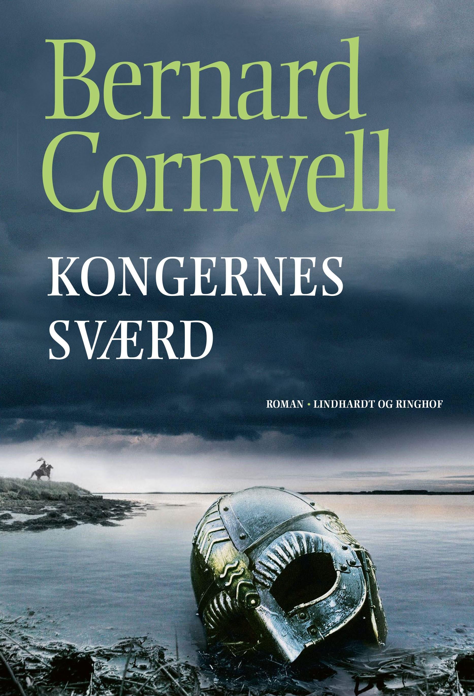 Sakserne: Kongernes sværd (SAKS 12) - Bernard Cornwell - Bøger - Lindhardt og Ringhof - 9788711980880 - 22/10-2020