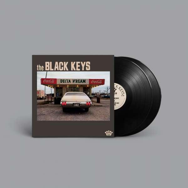 Delta Kream - The Black Keys - Musik - NONESUCH - 0075597916881 - May 14, 2021