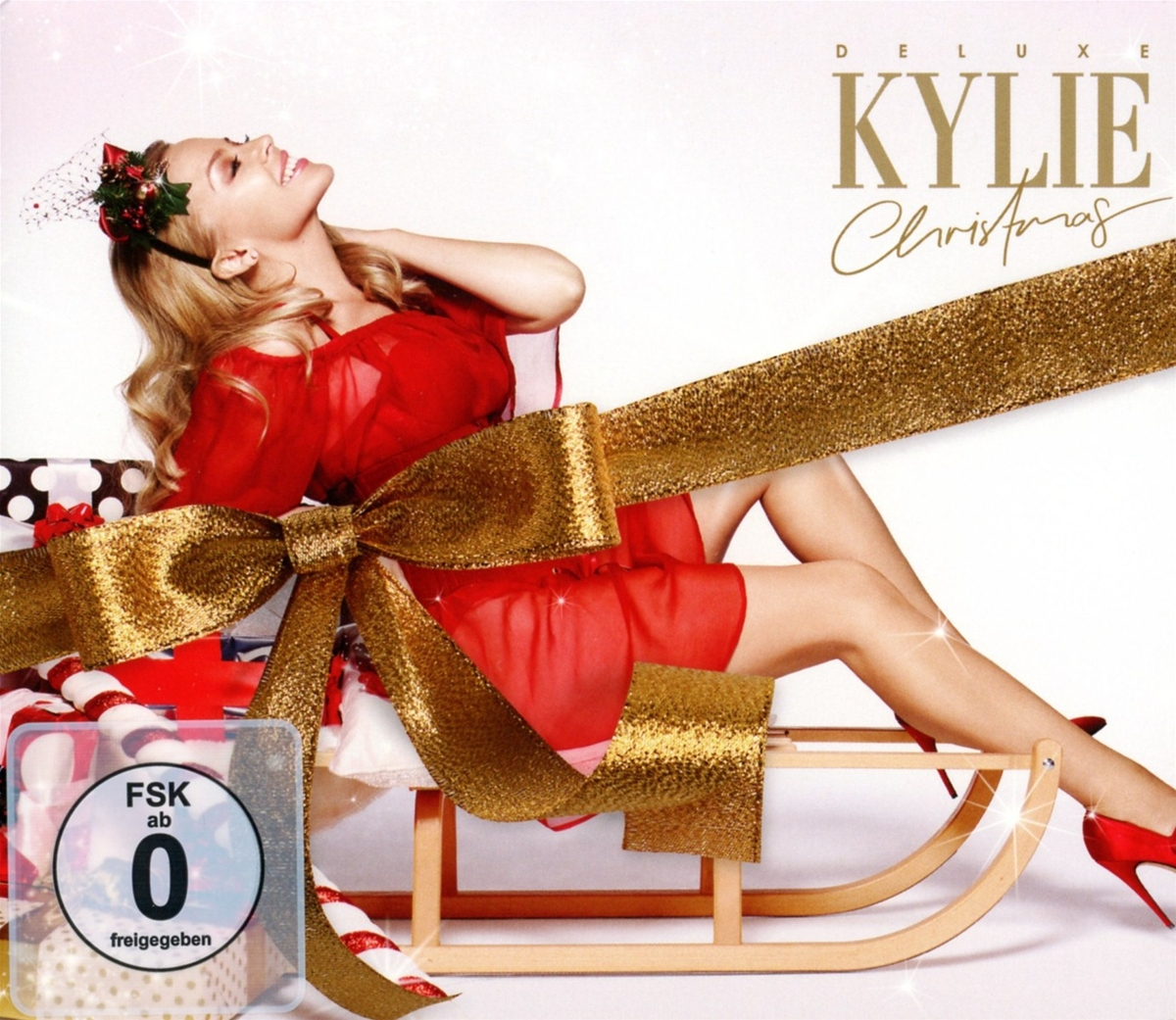 Kylie Christmas - Kylie Minogue - Musik - PLG - 0825646004881 - 12. november 2015