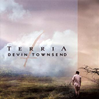 Terria - Devin Townsend - Musik - INSIDE OUT - 5052205011881 - 24/8-2001