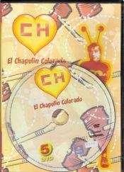 Ntsc 0 - El Chapulin Volumen 5 - El Chapulin Volumen 5 - Film - ES - 7798136576881 - March 27, 2017