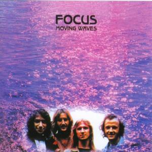 Moving Waves - Focus - Musik - MUSIC ON VINYL - 8712944331882 - 26/11-2009