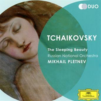 Sleeping Beauty - P.i. Tchaikovsky - Musik - DEUTSCHE GRAMMOPHON - 0028947797883 - September 30, 2011