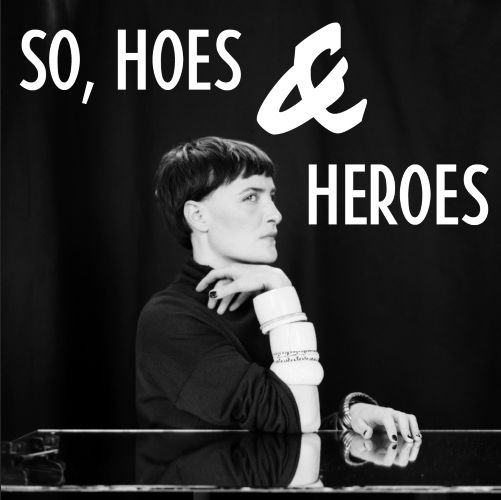 So, Hoes & Heroes - Marie Fisker - Musik - LOCAL - 7332181040883 - 24/9-2012