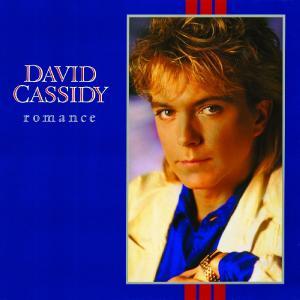Romance - David Cassidy - Musik - REAL GONE MUSIC - 0848064000891 - 10/7-2020