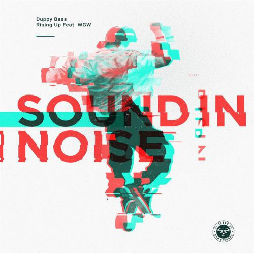 Duppy Bass / Rising Up - Sound In Noise - Musik - RAM - 4050538327892 - 17. november 2017