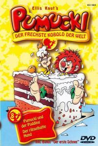 Pumuckl 8 Doppelfolgen - Pumuckl - Film - KARUSSELL - 0044005310894 - 24/3-2003