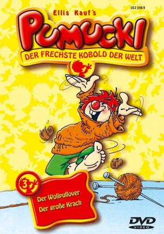 Pumuckl 3 Doppelfolgen - Pumuckl - Film - KARUSSELL - 0044005309898 - December 23, 2002