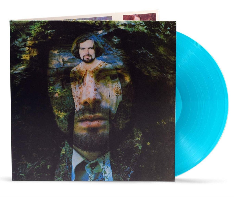 His Band & The Street Choir (Translucent Turquoise Vinyl) - Van Morrison - Musik - RHINO RECORDS - 0603497848898 - January 24, 2020