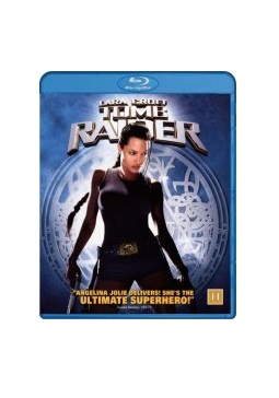 Lara Croft: Tomb Raider - Angelina Jolie - Film -  - 7340112742898 - 12. marts 2018