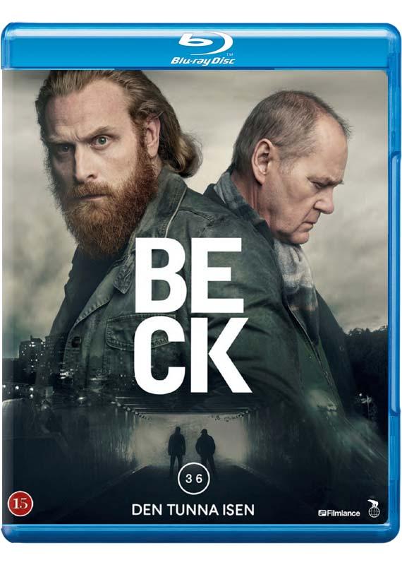 Nr. 36 - Beck - Film -  - 7332421063900 - 16/4-2018