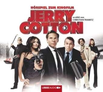 Hörspiel Zum Kinofilm - Jerry Cotton - Musik -  - 9783785741900 - May 28, 2010