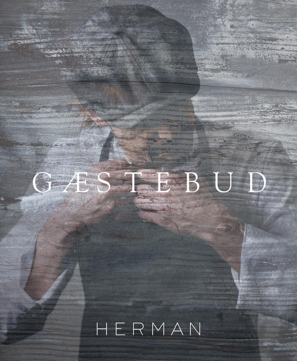 Gæstebud - Thomas Herman - Bøger - Politikens Forlag - 9788740013900 - September 15, 2016