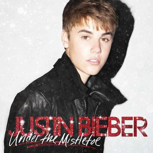 Under the Mistletoe - Justin Bieber - Musik - ISLAND - 0602527833903 - October 31, 2011