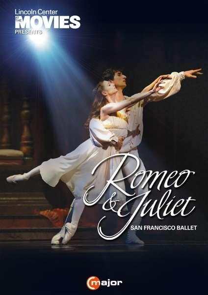 Romeo & Juliet - Prokofiev - Film - NGL C-MAJOR - 0814337013905 - April 21, 2017