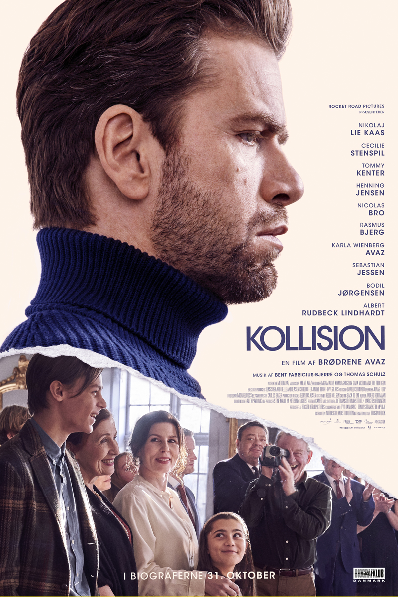 Kollision -  - Film -  - 5708758724906 - March 19, 2020