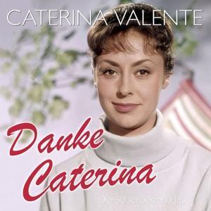 Danke Caterina: Die 50 Schonsten Hits - Caterina Valente - Musik - MUSICTALES - 4260180618907 - 11/1-2011
