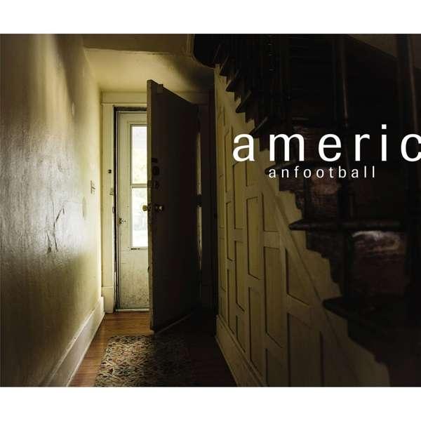 American Football - American Football - Musik - WICHITA - 5055036264907 - October 21, 2016