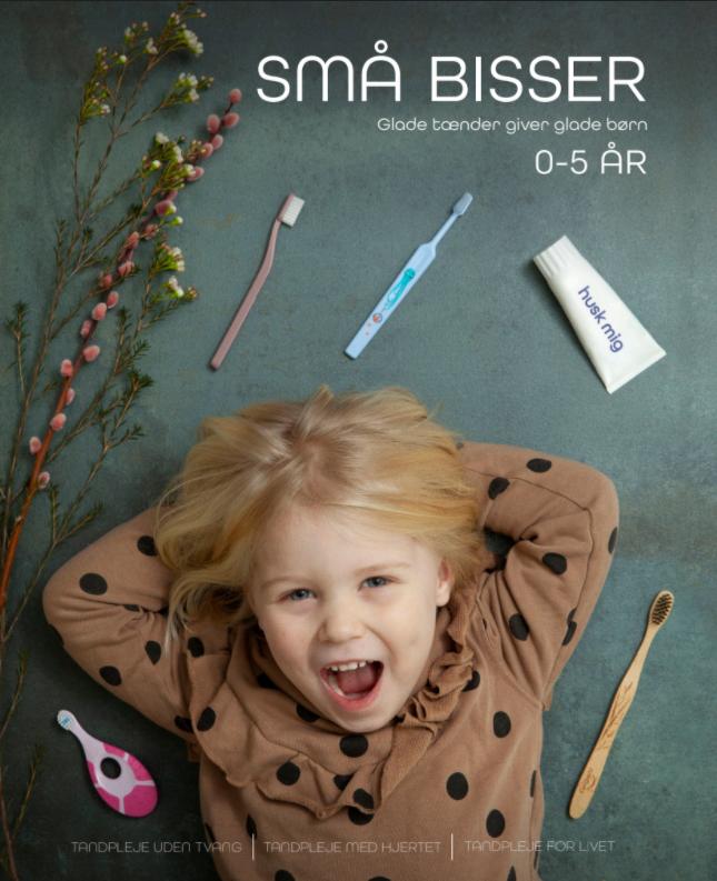 Små Bisser - Carina Løvstad - Bøger - Små Bisser - 9788797243909 - March 31, 2021
