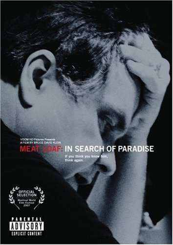 In Search of Paradise - Meat Loaf - Film - MUSIC VIDEO - 0602517642911 - May 13, 2008