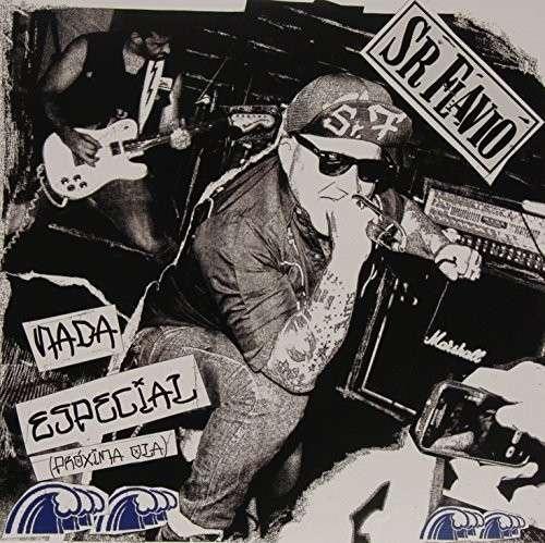 Nada Especial - Senor Flavio - Musik - NACIONAL - 0753182542911 - July 8, 2021