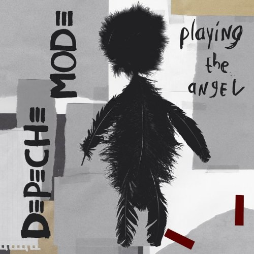 Playing the Angel - Depeche Mode - Musik - Sony Owned - 0889853369911 - 10/2-2017