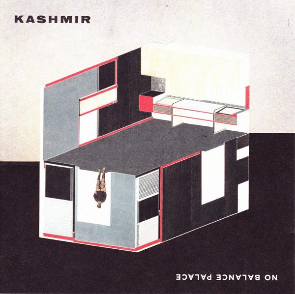 No Balance Palace - Kashmir - Musik - Sony Owned - 0886976761912 - 30/10-2020