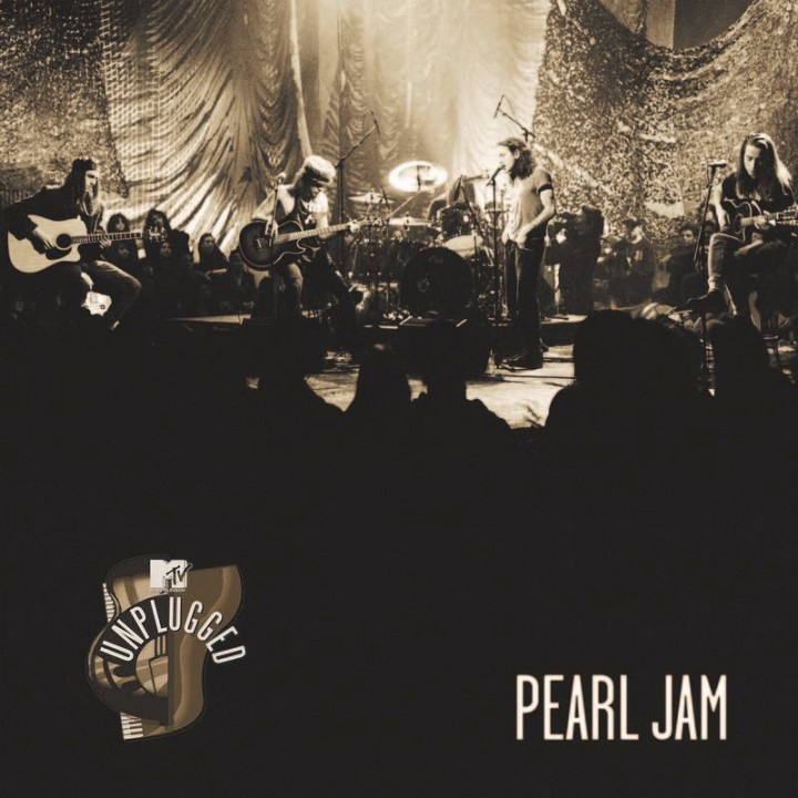MTV Unplugged, March 16, 1992 - Pearl Jam - Musik - EPIC - 0190759215913 - March 4, 2021