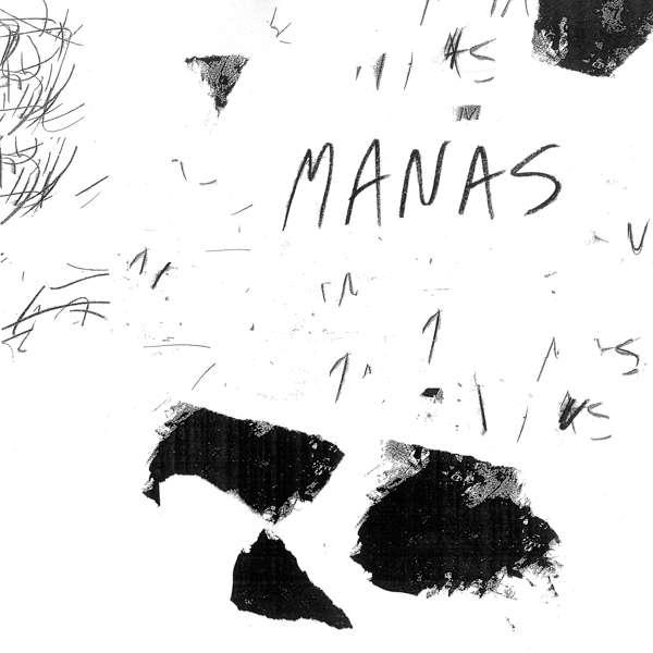 III - Manas - Musik - FEEDING TUBE - 0752830271913 - September 8, 2017